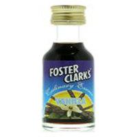 Foster Clark's Vanilla 28ml