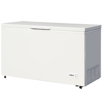 Midea Chest Freezer 546 Liter HS546C