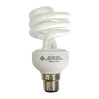 Ge E.Saving Bulb 20W B22-Sprl D/L