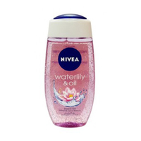Nivea Shower Gel Waterlily & Oil 250ML