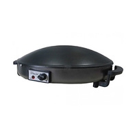 Superchef Saj Maker 1800 W - Black