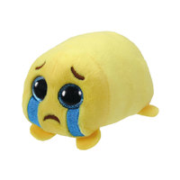 TY Teeny Tys Stackable Plush - Emoji