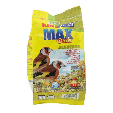 Kiki-Excellent-Max-Menu-Jilgueros-500g