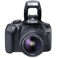 Canon SLR Camera 1300D 18-55MM Lens