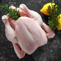 Fresh Whole Chicken 1.2Kg