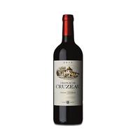 Chateau Cruzeau Andre Lurton Pessac-Leognan Red Wine 75CL