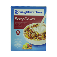 Weightwatchers Berry Flakes 450g