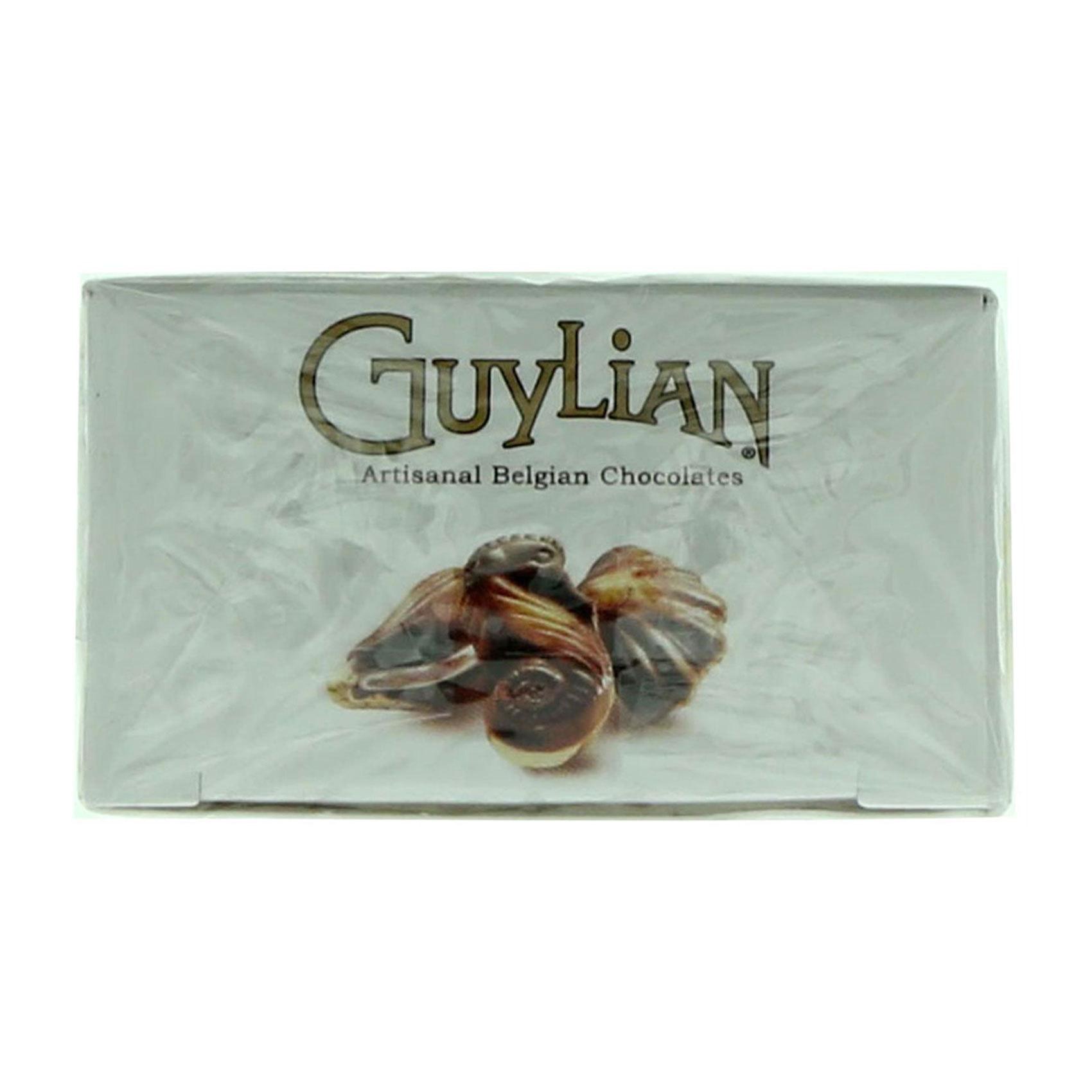 GUYLIAN CHOCO SEA SHELLS 33G