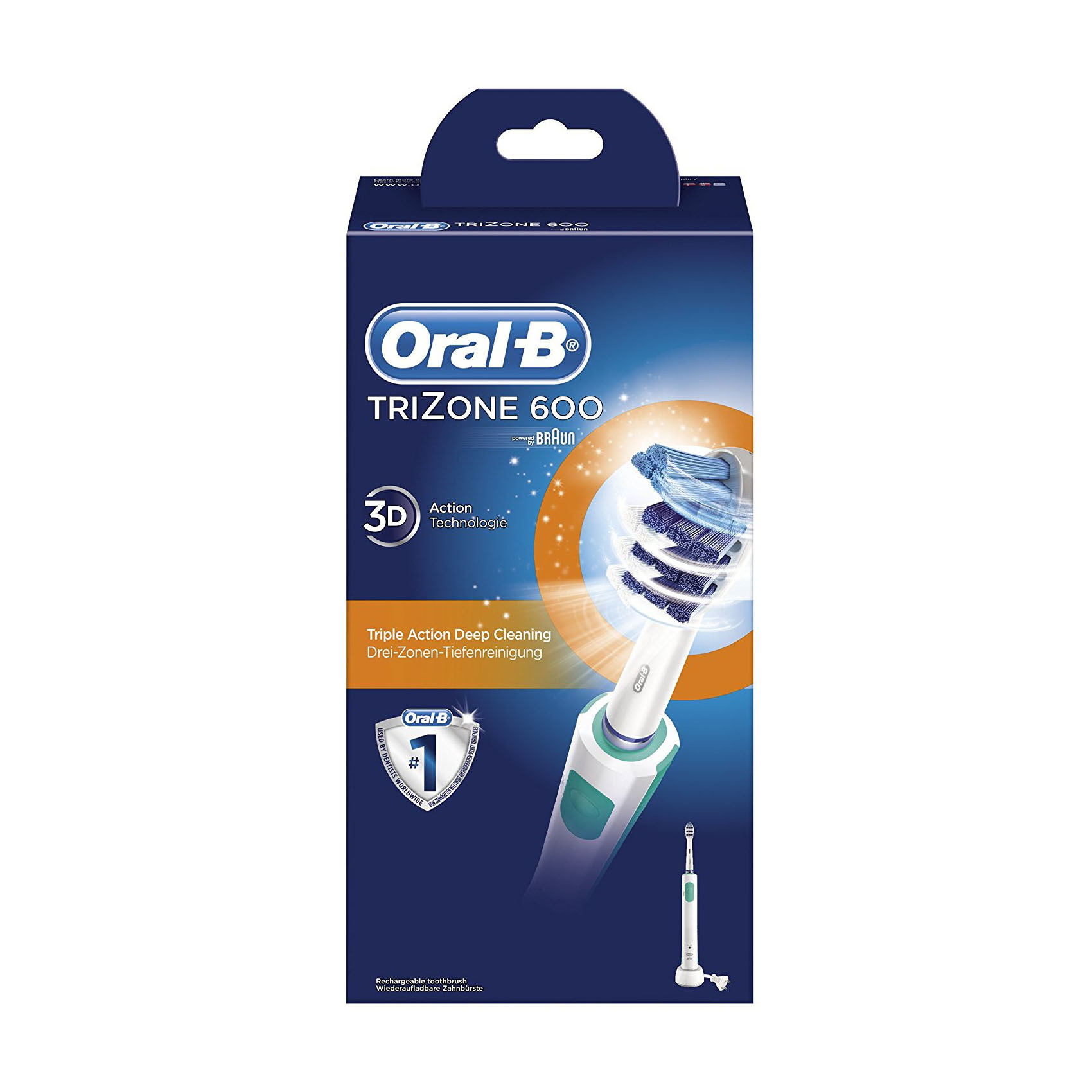 ORAL-B DENTAL CARE D16513U TR