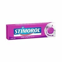 Stimorol Gum Wild Cherry 14GR