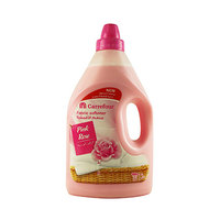 Carrefour Fabric Softener Pink Family Pack 4L
