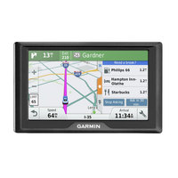 Garmin Gps Drive-50Lm Travel Edition