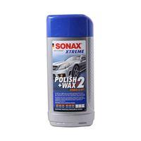 سوناكس عبوة مزيج ملمع ومشمع إكستريم 2