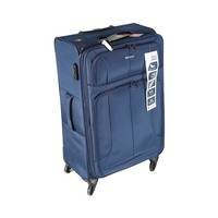 Travel House Soft Luggage 4 Wheels Size 28 Inch Navy