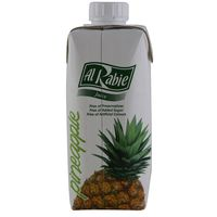 Al Rabie Pineapple Juice 330ml