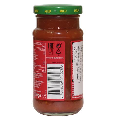 Santa-Maria-Hot-Taco-Sauce-230g