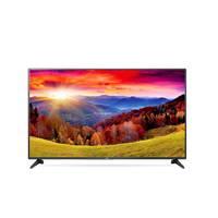 تلفزيون إل جي سمارت ال إي دي فل إتش دي حجم 49 إنش موديل 49LJ550V لون أسود