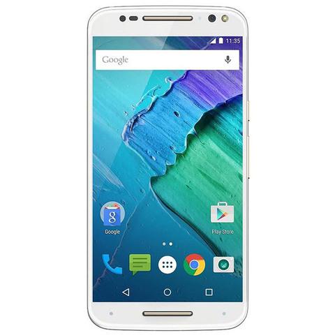 Moto-X-Style-XT-1572-4G-32GB-White