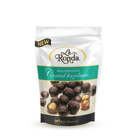 La Ronda Coated Hazelnuts Milk Chocolate 175g
