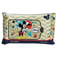 Disney Mickey Mouse Wet Wipes 85g