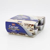 Muller Corner Snack 8 Pk Vanilla Chocolate