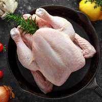 Fresh Whole Chicken 900g