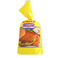 Americana Chicken Burger 1Kg
