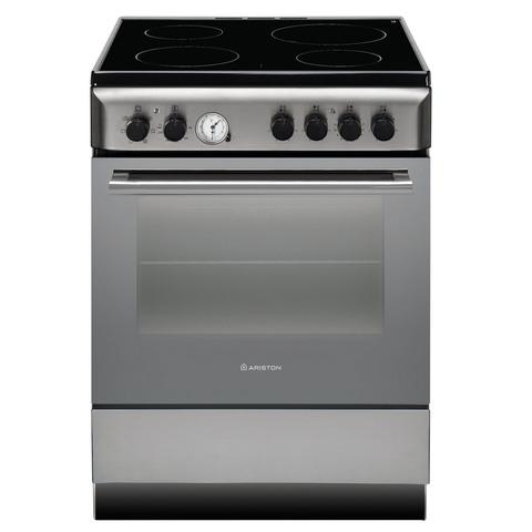 Ariston-60X60-Cm-Electric-Cooker-A6V530X