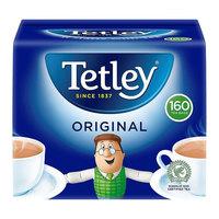 Tetley Original Tea 160 Tea Bags