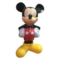 Disney Mickey Mouse & Friends Figurine Bath & Shower Gel 250ml