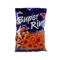 Oriental Super Ring Cheese Flavor 60g