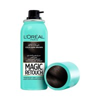 Magic Retouch 8 - Instant Root concealer Spray Cold Dark Brown