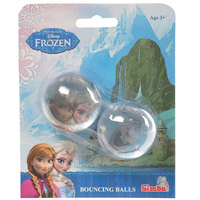 Simba Disney Frozen Bouncing Balls 2Pcs