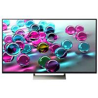 Sony UHD 4K TV 65