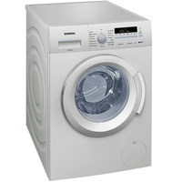Siemens 7KG Front Load Washing Machine WM10K20SGC Silver