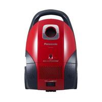 Panasonic Vacuum Cleaner MC-CG525 1700 Watt Red
