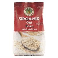 Organic Larder Organic Oat Bran 500g