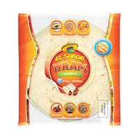 El Sabor Wrap Happy Time 20CM