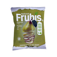 Natural Frubis Pear Snack 20g