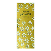 Royal Jasmine Eau De Toilette 100ml