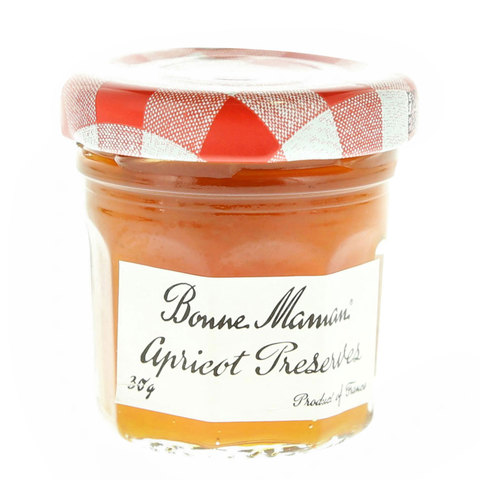 Bonne-Maman-Apricot-Preserves-30g