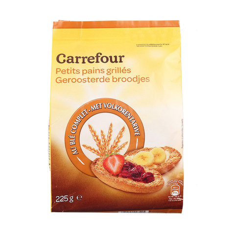 Carrefour-Rusk-Whole-Wheat-225g