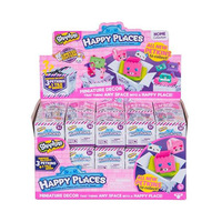 Happy Places Shopkins Surprise Delivery 5 Years+