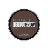 Maybelline New York Eyes Studio Tattoo Brow Pomade n� 05 Dark Brown
