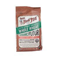 بوبس ريد ميل دقيق القمح العضوي الكامل 1.35 كغم