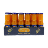 Rani Mango Fruit Drink 200mlx24