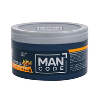 Man Code Hair Gel Almond 220ML