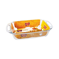 Marinex Medium Rectangular Baking Dish With Handles