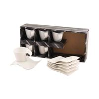 Coffee Set Happy Time 12 Pieces