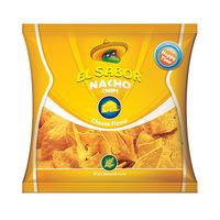 El Sabor Nacho Chips Cheese 65GR